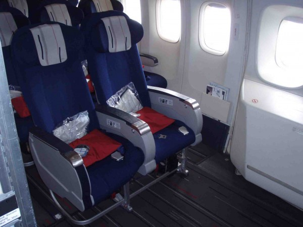 Air France Plans De Cabine Seatmaestro Fr