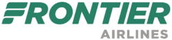Frontier Airlines logo