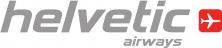Helvetic Airways logo